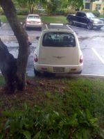 Worlds Dumbest: Parking. by DoomSong8765