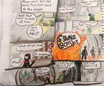 Tmnt meet RC9GN comic page 7 by 0-G-Inspired
