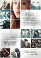 If I stay: Salvation by DuliniM