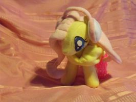 Needs  A Good Home:  Fluttershy For Sale by 75redmage