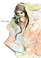 the veil by humantyphoon89
