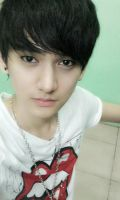 EXO-M Tao look alike by ambieshinee