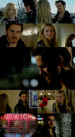 do you still love her? - Hook x Emma [3x17] by take-a-leap-of-faith
