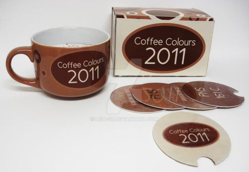 Coffee Calendar 2011 by Lish-55