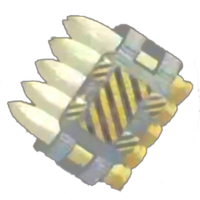 Ammo Pack Avatar ID - Posted by 1DeViLiShDuDe