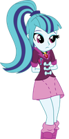 Clever Sonta Dusk by shaynelleLPS