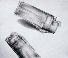 Lighters by thoughtless4ever