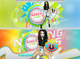 Cher by extremelights