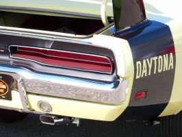 '69 Dodge Charger Daytona_II by DetroitDemigod