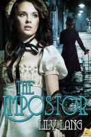 The Impostor by LynTaylor