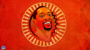 D-Wade by DrDreInDAMIX