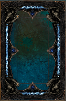 Diablo ID Frame by all-one-line