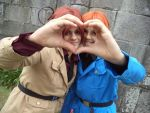 APH_Ti amo fratello_Italy Brothers by Acilegna27