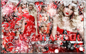 ID Magic Red+PSD. by WhatAboutLovee