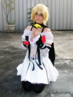 Cosplay Kagamine Len :: The Lost Memory II by SayuriJones