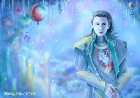 Forget me by V-Strozzi