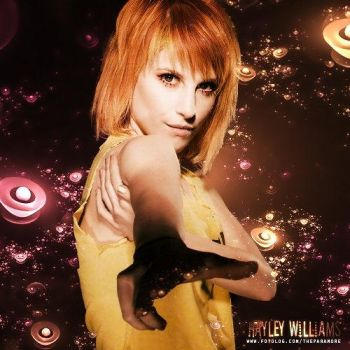 Hayley Williams by Designs-Pro