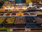 Olives and spices by ShlomitMessica