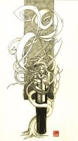 Lilith by Galhad