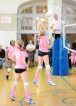 Agnes Irwin Volleyball IV by Natureboy95