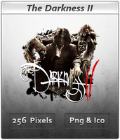 The Darkness II - Icon by Crussong