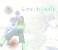 Love Actually by LxTrix