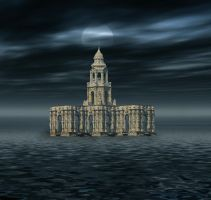 Premade Background 42 by AshenSorrow