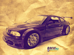 Bmw wallpaper by FrantisekSpurny