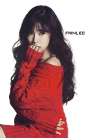 Tiffany PNG Render by fainleo