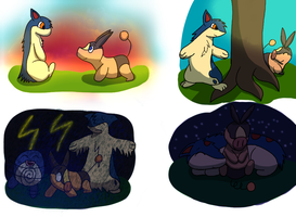 PkmNation: Playdate by bdg222
