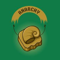 Anarchy by perdita00
