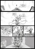 Screwed for a lifetime: Linorra page 13 by BadAssPANTieStalker