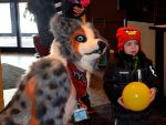 Great Lakes Fur Con 11 by Crixans