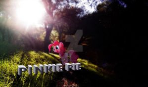 Pinkie Pie Nature Preview by InternationalTCK