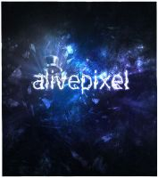 My Deviant ID 2 by alivepixel