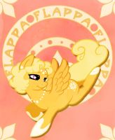 My Little Flappa by OhSadface
