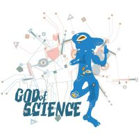 Scire - God of Science by al3map2