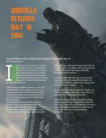 08 InDesign - Godzilla Returns May 16, 2014 by Konack1