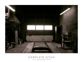 Complete Hitch by kcegraphics