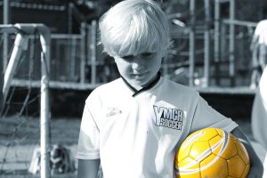 Soccer by photoxphantom