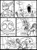 Ratchet And Clank After The Nexus - Page 17 by lombaxesdimension