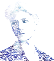 Typography: Oh Sehun by mallowmuffin