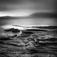 Elgol Coast by sensorfleck
