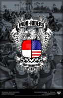 Indo Riders by widjana