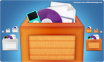 ShoveBox Replacement Icons by ToffeeNut