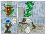 Lady and the Tramp 3 The Prankster Sorceress Pg 92 by SegaDisneyUniverse