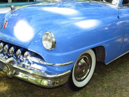 1952 DeSoto - Side View by Kitteh-Pawz