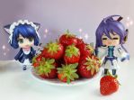 Strawberry [1] by ng9