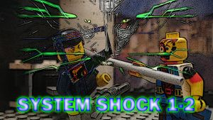 13 System Shock 1,2 Angry Review by Digger318