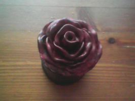 wilting rose box *not for sale* by sky-amethyst